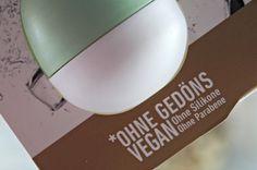 Veganer Lippenbalsam von Jean&Len in der Variante Fresh Hugo