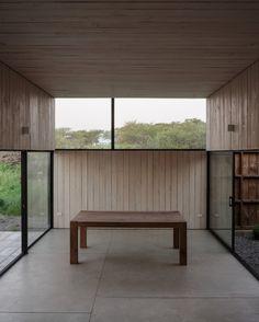 Le studio Ricardo Torrejon s'est associé à Arturo Chadwick