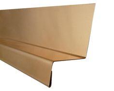 Best Water Table Flashing Copper Https Www Sheetmetalcaps 400 x 300