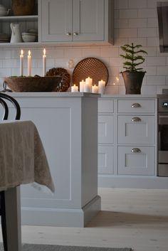 Home Decor Kitchen, Kitchen Furniture, Kitchen Interior, Home Kitchens, Home Furniture, Grey Kitchen Inspiration, Grey Kitchen Designs, Beautiful Home Designs, Simple Interior