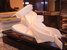 Esculturas em açúcar