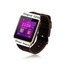 Heißer verkauf smart watch dz09 mit kamera bluetooth armbanduhr sim karte smartwatch für apple ios und android telefon pk gt88 U8 //Price: $US $14.10 & FREE Shipping //     #smartuhren