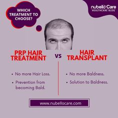 Treat your hair loss at the initial stage before going bald with PRP hair treatment. Already balding? Get hair transplant treatment. Call us @ 9324507495 for FREE CONSULTATION Hair Transplant Surgery, Best Hair Transplant, Cosmetic Treatments, Skin Treatments, Prp Hair, Hair Loss Treatment, Hairline, Fall Hair, Hair Removal