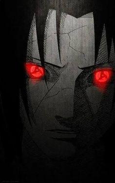 Resultado de imagem para itachi uchiha eyes