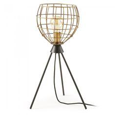 Lampe de table Bronte