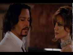 Amor mio (No Volvere) - Gipsy King / The Tourist Movie - YouTube