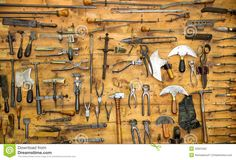 leather tools