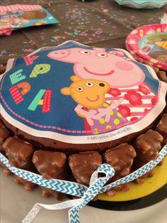 Molly cake curd fruit de la passion ganache chocolat