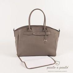 Pasito a Pasito swarkovski elements change bag.  Matching items also available at www.monpetitoscar.com