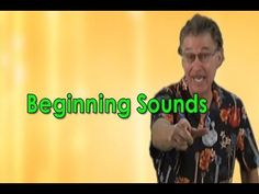 ▶ Beginning Sounds | Beginning Sounds Song | Word Play | Jack Hartmann - YouTube