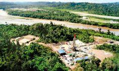Gobierno de Humala cambió radicalmente la política del manejo de los lotes petroleros