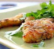 Tasty Fish Dishes - Thai Style