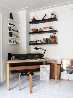 Stylist and Interior Designer, Sofie Brünner's Studio — Lifework