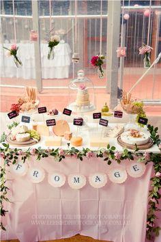 Weddings & Engagement Parties -