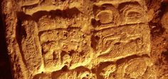 While tunneling beneath the main temple of the ancient Maya city of El Perú-Waka' in northern Guatemala, archaeologists have discovered an intricately carved stone monument with hieroglyphic text regarding a little-known sixth-century Mayan princess.