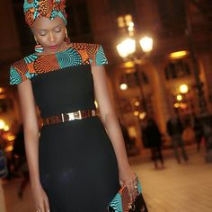 African fashion clothing looks Tips 2136480219 African Inspired Fashion, African Print Fashion, Africa Fashion, Ethnic Fashion, Fashion Prints, Fashion Fashion, African Print Dresses, African Fashion Dresses, African Dress