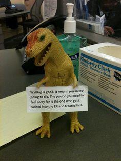 Nurse humor!