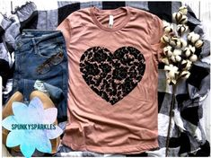 Heart Shirt, Love Shirt, Church Outfits, Church Clothes, Cute Graphic Tees, Mama Shirt, Valentines Day Shirts, Black Heart, Gifts For Her