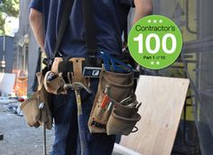 Contractors' 100 Tips to Read before you remodel or rennovate