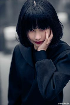 Short Hair Aesthetic Part 42 - Visit to See More - AsianGram Foto Portrait, Portrait Photography, Beautiful Asian Girls, Beautiful People, Kawai Japan, 3 4 Face, Japan Girl, Girl Short Hair, Asia Girl
