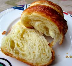 Croissants - in Buttery Heaven! | The Fresh Loaf
