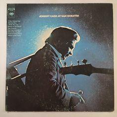 Johnny Cash: At San Quentin $15 via @shopseen