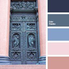 Color Palette #3408 | Color Palette Ideas | Bloglovin'