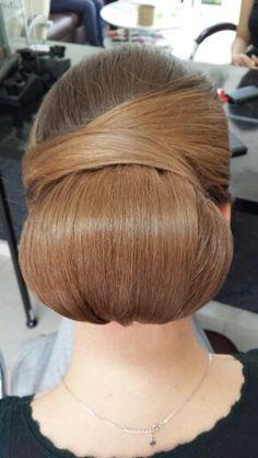 Hairstyle weeding 2014