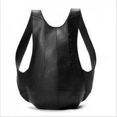 Popular New Mochila Feminina Brand D Tortoise Backpack Women Bags Travel,Lady Shoulder Bag, Leather Motorcycle Bag