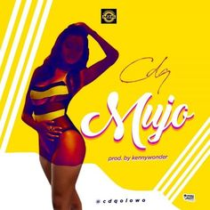 NSNS Records CEO CDQ unleashed brand new jam titled Mujo.  The Street favorite rapper decided to show us his softer side on this beautiful song produced by Kenny Wonder.  With Ko Funny and Say Baba still receiving massive airplay from Radio Stations and Clubs nationwide One can tell the hitmaker is playing NO GAMES.  Listen ans share your thought.  DOWNLOAD AUDIO