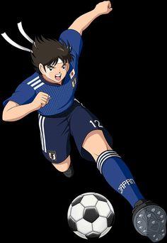 Good Soccer Players, Medvedeva, Anime Films, Old Boys, Boys Who, Growing Up, Avatar, Batman, Cartoon