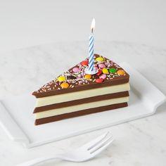 Image Result For Birthday Cake Slice