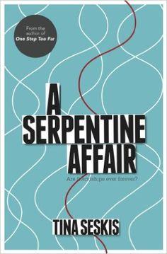 A Serpentine Affair - Kindle edition by Tina Seskis. Literature & Fiction Kindle eBooks @ Amazon.com.