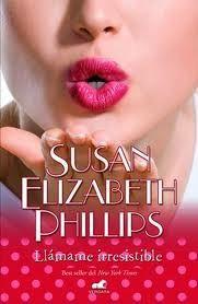 """Muero por los libros: """"Llámame irresistible"""" (Wynette #6) – Susan Elizab..."""