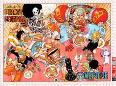 Manga One Piece Capítulo 779 Página 3