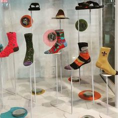 Sue Lawler @she_cracked #socks #colorfuls...Instagram photo | Websta (Webstagram)