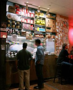 Hidden Gems: The Best Hole-In-The-Wall Restaurants In NYC