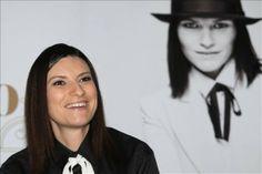 """Laura Pausini regresa a Miami """"en el momento más bello"""" de su vida"""