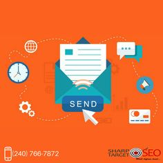 SharpTarget SEO will help you feature prominently in E-mail marketing with our services you will enjoy top Services Visit now. https://bit.ly/2Hc761Y