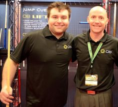 Mike Dechaine joins the OB Pro Team of players - http://thepoolscene.com/independent-pool-and-billiards/mike-dechaine-joins-ob-pro-team-players/