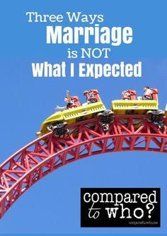 When I learned this ONE key thing - it totally revolutionized my marriage. There were so many things about marriage that surprised me. This really helped. Solid, biblical, Christian marriage advice here! #marriage #Christian #wifelife