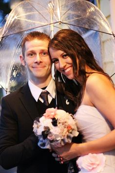 Happy! Rainy Wedding, Crown, Happy, Beauty, Beleza, Corona, Ser Feliz, Cosmetology, Happiness