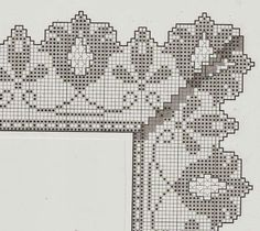 crochet border file