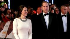 The countdown to royal baby number two begins. | Due date April 2015
