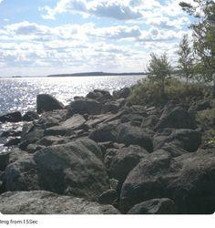Finland summer (Pielinen) Finland Summer, Beach, Water, Outdoor, Gripe Water, Outdoors, The Beach, Beaches, Outdoor Living