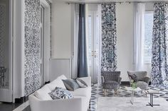 Designers Guild Spring / Summer 2017 Collection