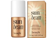 I use and have Benefit's Moonbeam but have yet to try this. Definitely going in my stash, soon.