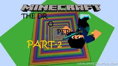 Minecraft-THE DROPPER! Part-2-TOILETS!!