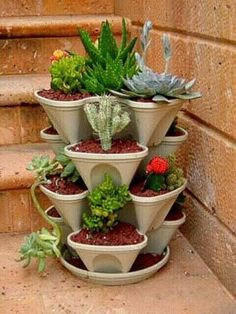 Everything About Vertical Herb Garden Design Vertical Herb Garden, Outdoor Flowers, Wooden Garden Planters, Plants, Succulent Planters Box, Herb Garden Design, Planters, Indoor Herb Garden, Wooden Succulent Planter