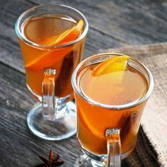 Mulled cider recipe- Christmas drinks - Good Housekeeping